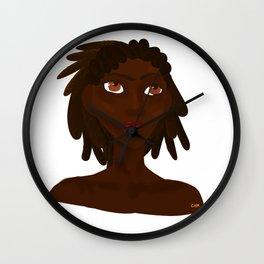 Merika Wall Clock