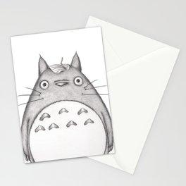 My Neighbor Stationery Cards