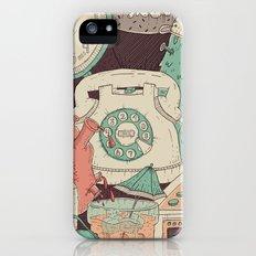 Room 238 iPhone (5, 5s) Slim Case