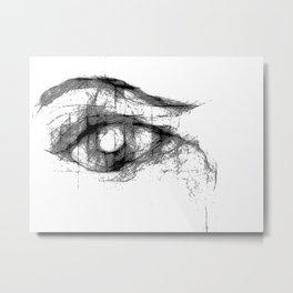 cool sketch 138 Metal Print