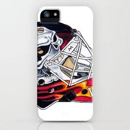 Kiprusoff - Mask iPhone Case