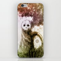 let it go iPhone & iPod Skins featuring Let Go by Jæn ∞