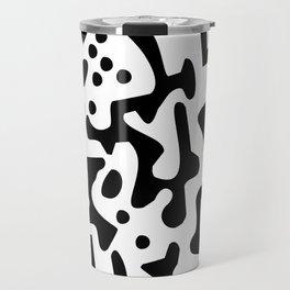 QR Clothes - Accessories Travel Mug