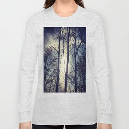 Your light will shine in the darkness Long Sleeve T-shirt