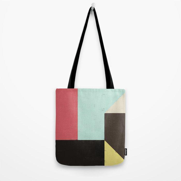 HERE III Tote Bag