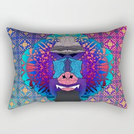 Mandrill Rectangular Pillow