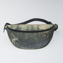 Selcouth Fanny Pack