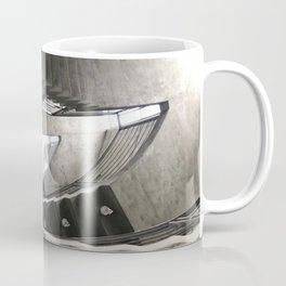 Jet Propulsion Stairwell Coffee Mug