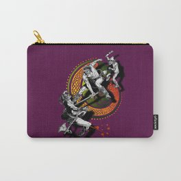 Ukko and the Slayer Carry-All Pouch