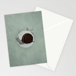 Escargö Stationery Cards