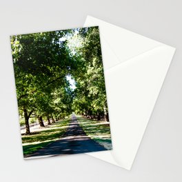 Welcoming ways Stationery Cards