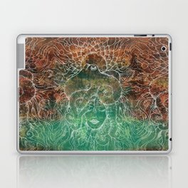 Sea Nymph Laptop & iPad Skin
