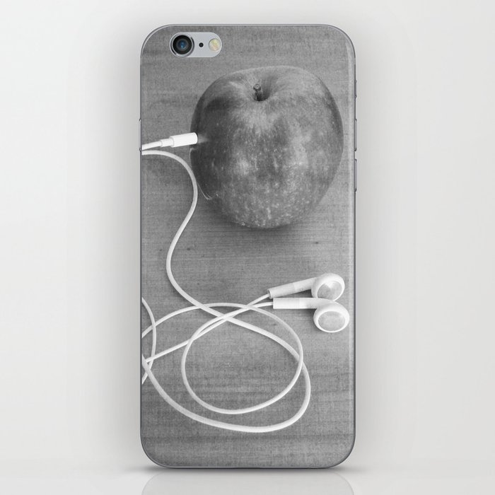 Wrong Apple iPhone Skin