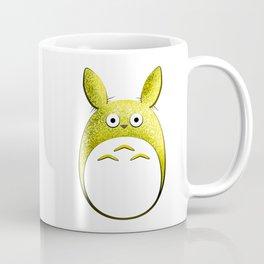 Spirit of the Forest, Yellow Coffee Mug