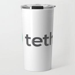 Tether (USDT) Travel Mug
