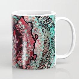 Stain 18 Coffee Mug