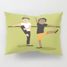 Ballet boys Pillow Sham