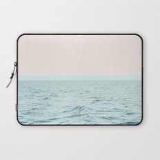 Sea Breeze #society6 #decor #style #tech Laptop Sleeve