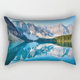 Banff National Park, Canada Rectangular Pillow