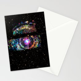The Universe Keeps Winking At Me Stationery Cards