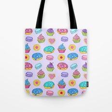 Sweets #3 Tote Bag
