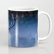 Red Deer Stag Mug