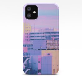 Ethereal Tokyo iPhone Case