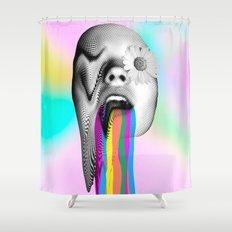 Full Release Shower Curtain