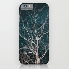 Winter Tree Slim Case iPhone 6s