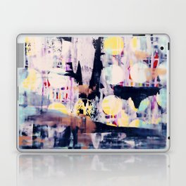 Painting No. 2 Laptop & iPad Skin