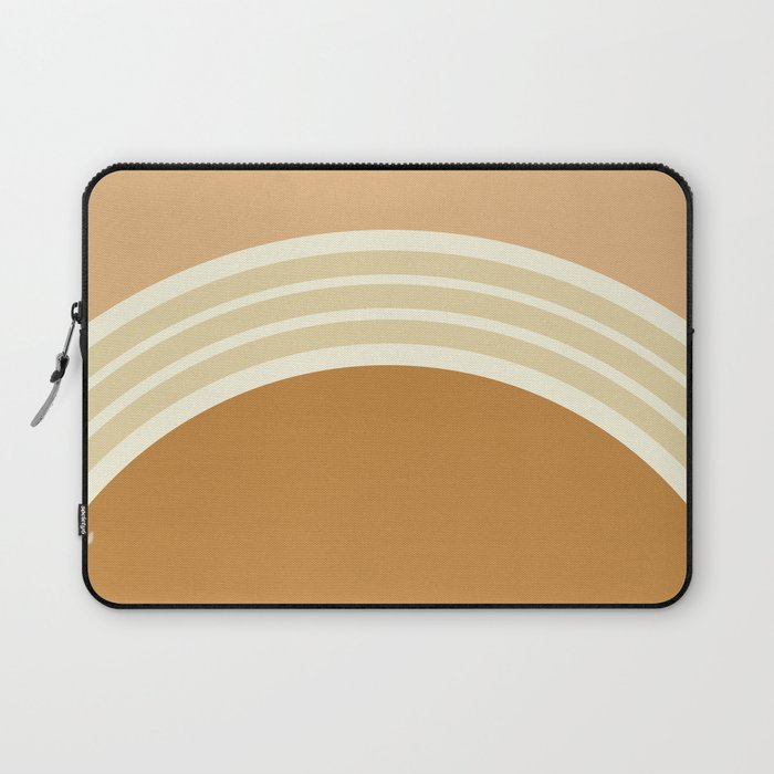 one day –earthen clay layers 2 Laptop Sleeve
