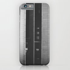 The space in-between Slim Case iPhone 6s