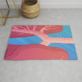 Lungs Rug