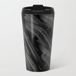 Woven Travel Mug