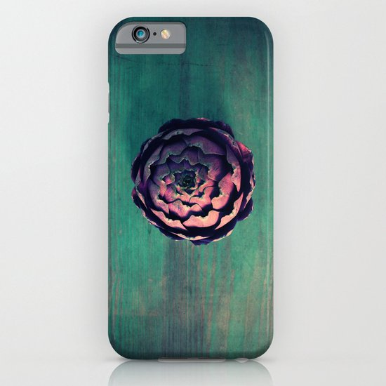 carciofo iPhone & iPod Case