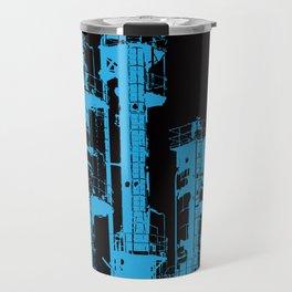 Factory Jump Travel Mug