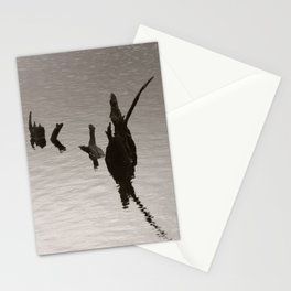 Be still and know Stationery Cards