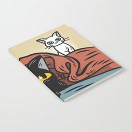 Blanket Notebook