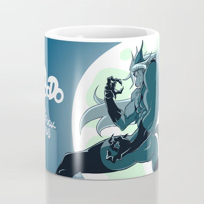 Beatrix Dominatrix (Peepoodo) Coffee Mug