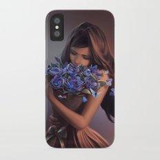 Ephemeral Beauty Slim Case iPhone X