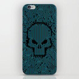 Bad Circuit iPhone Skin