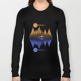 Bear & Cubs Long Sleeve T-shirt