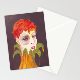 RETRATO 120314 Stationery Cards