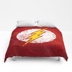 Flash classic Comforters