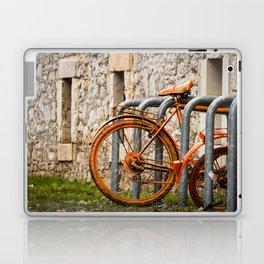 unterwegs_1198 Laptop & iPad Skin