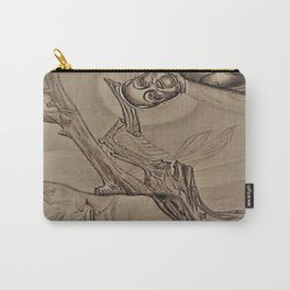BuddhaChrist Carry-All Pouch