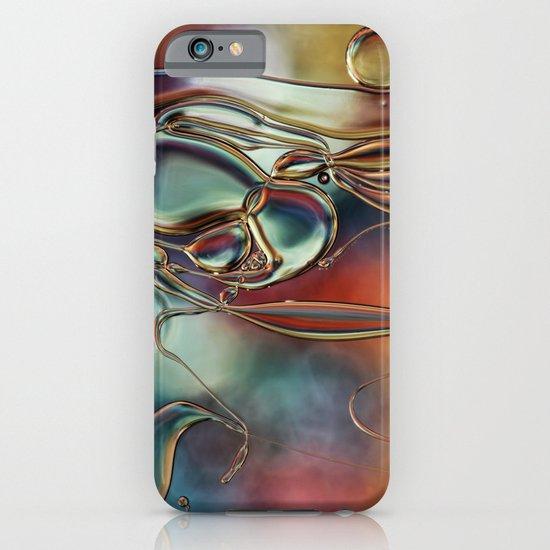 Rainbow Tangle iPhone & iPod Case