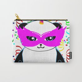 Pandacorn Carnival Carry-All Pouch