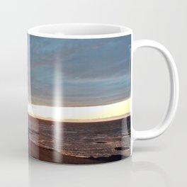 The View Under the Storm Coffee Mug