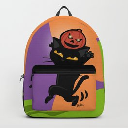 Halloween 2017 Backpack